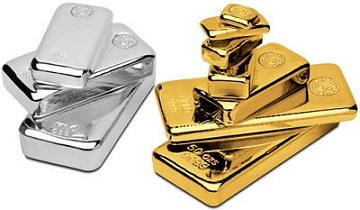 Perth Mint Bullion Bars