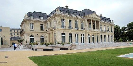 Chateau OECD