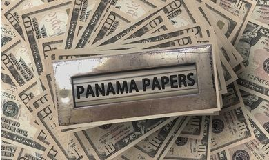 Panama Papers Dollars