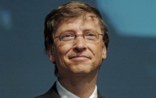 Microsoft e Bill Gates